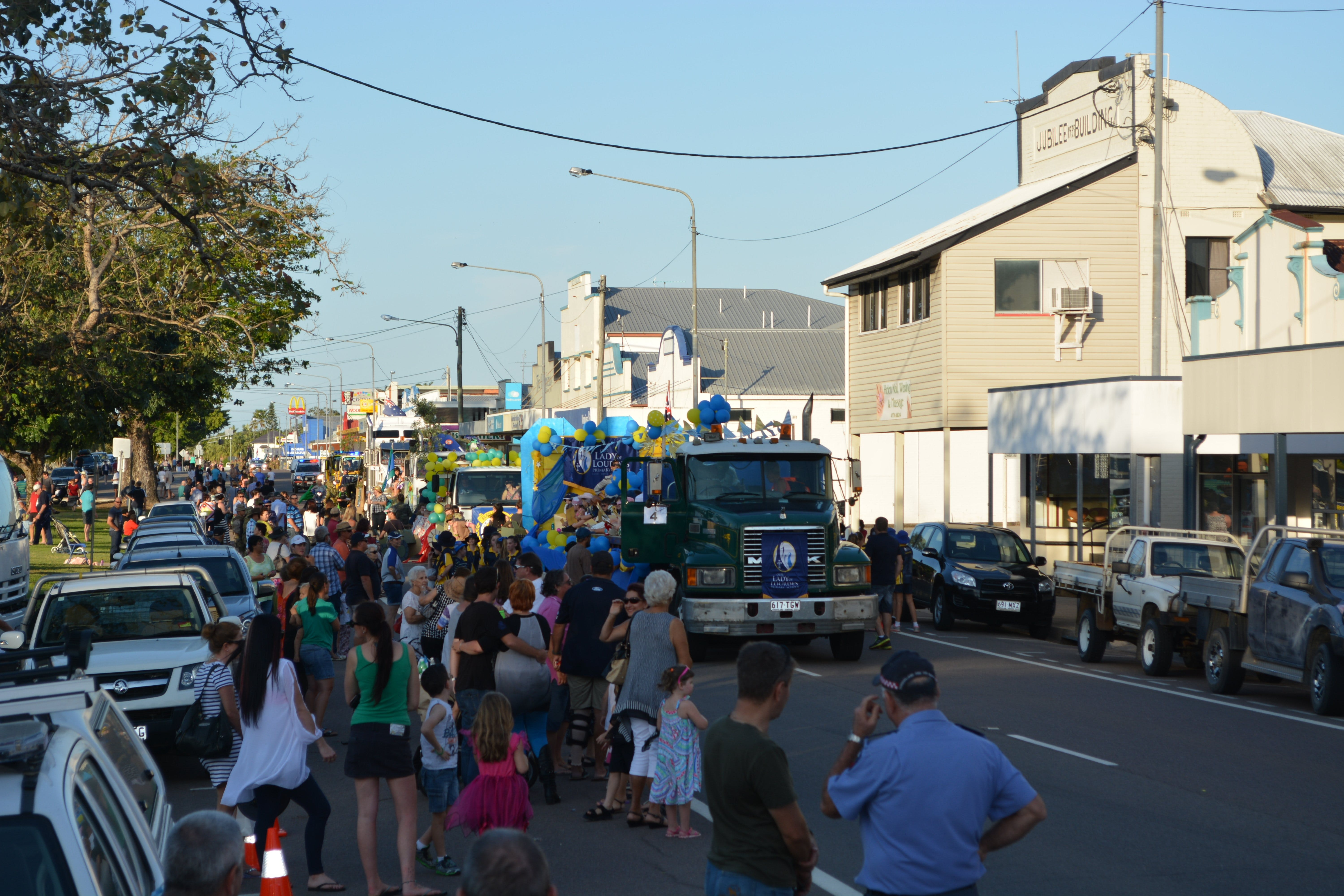 Ingham Maraka Festival - Mount Gambier Accommodation