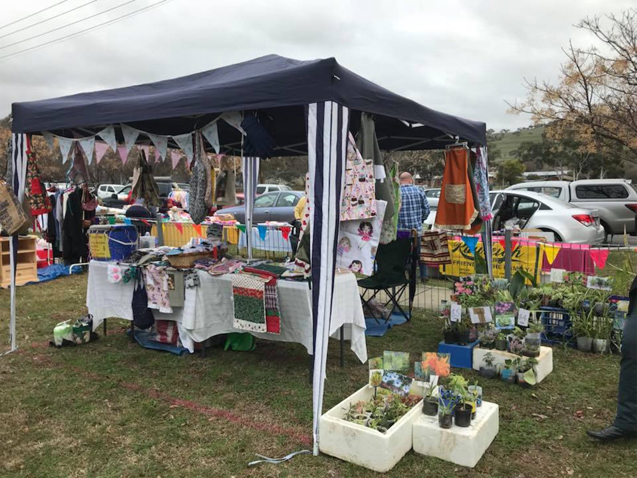 Perthville Village Fair - Mount Gambier Accommodation