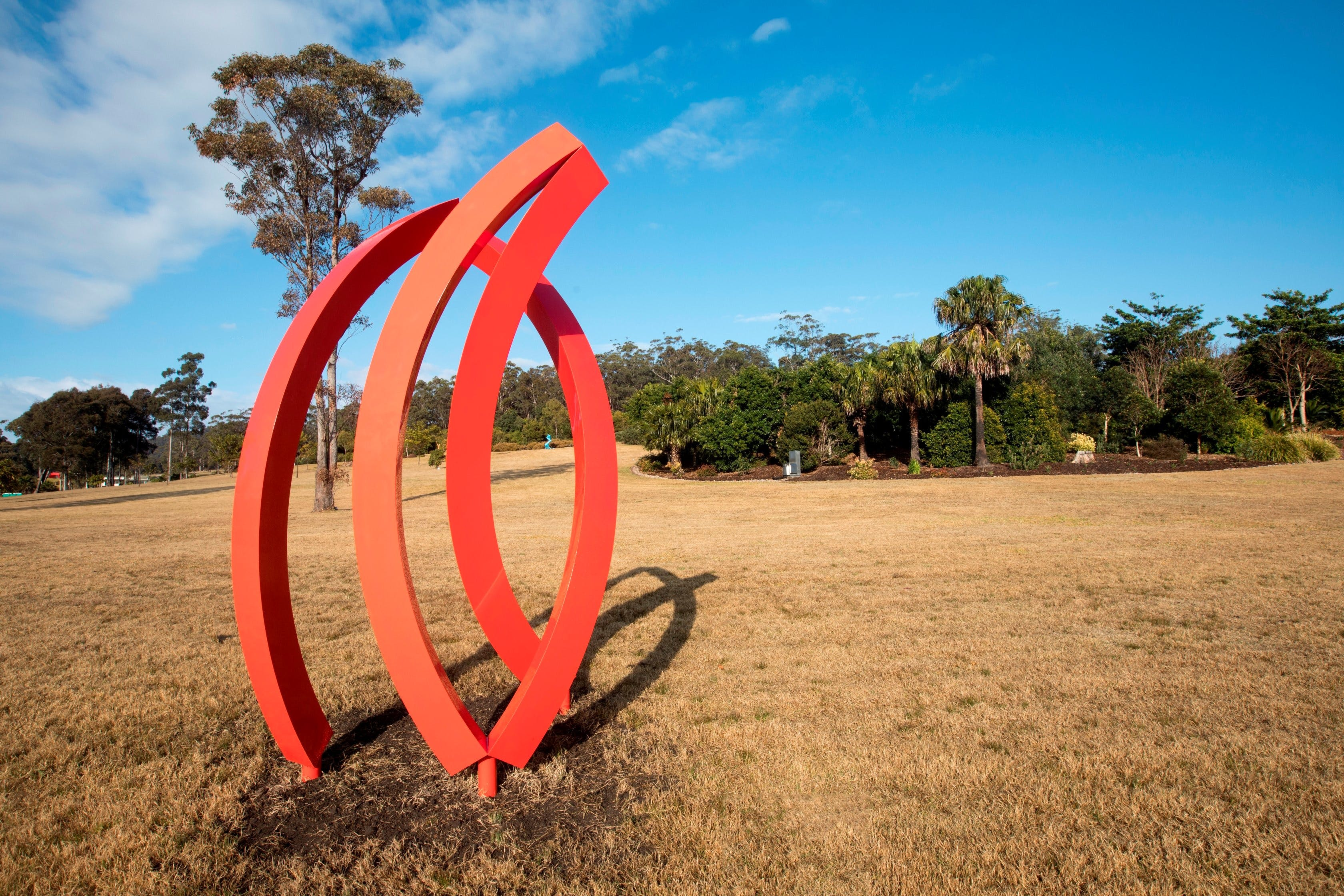Sculpture for Clyde - Mount Gambier Accommodation