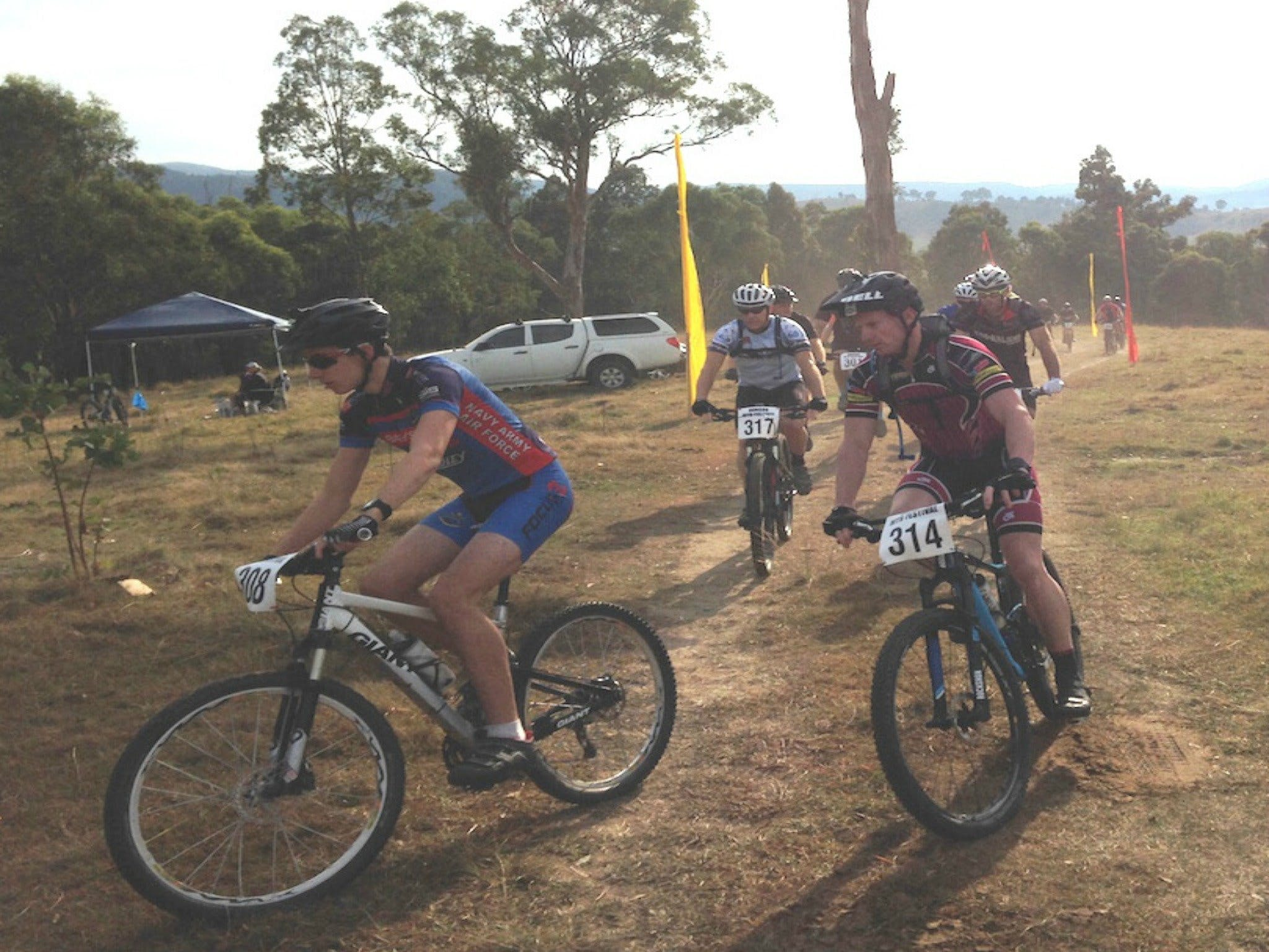 Dungog Mountain Bike Festival - Mount Gambier Accommodation