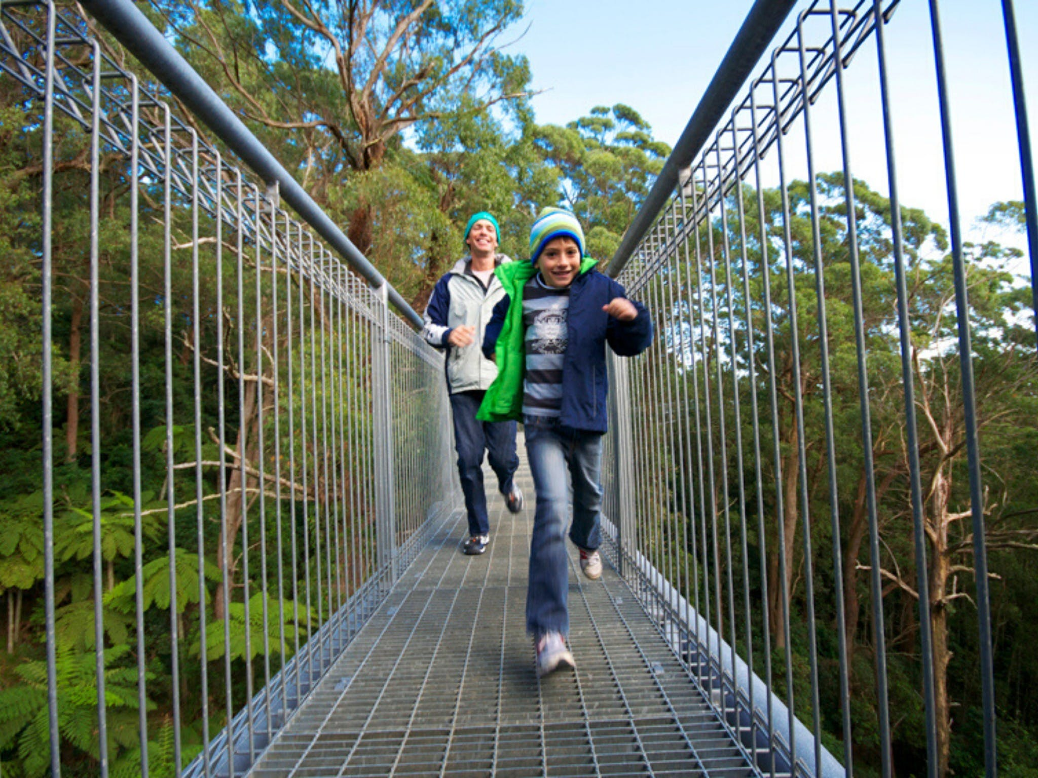 Get Back to Nature these July School Holidays - Mount Gambier Accommodation