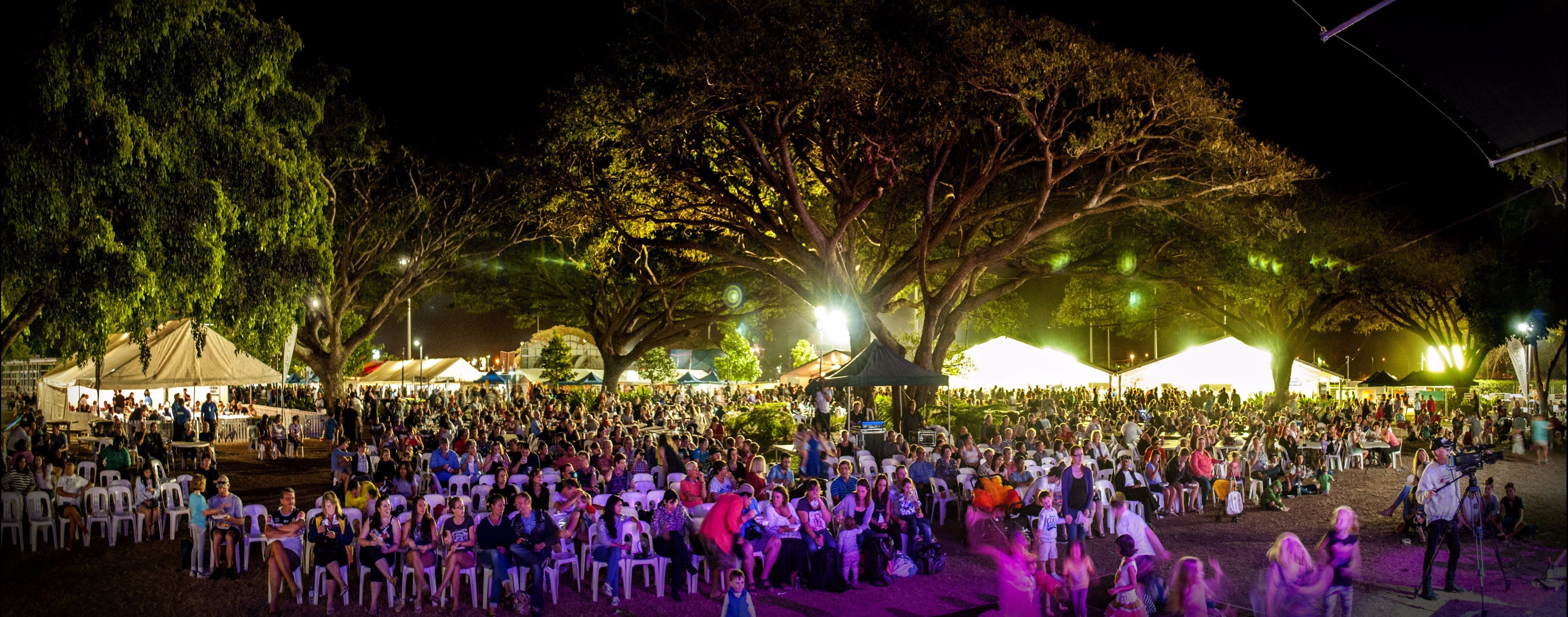 Greek Fest Glendi Townsville - Mount Gambier Accommodation