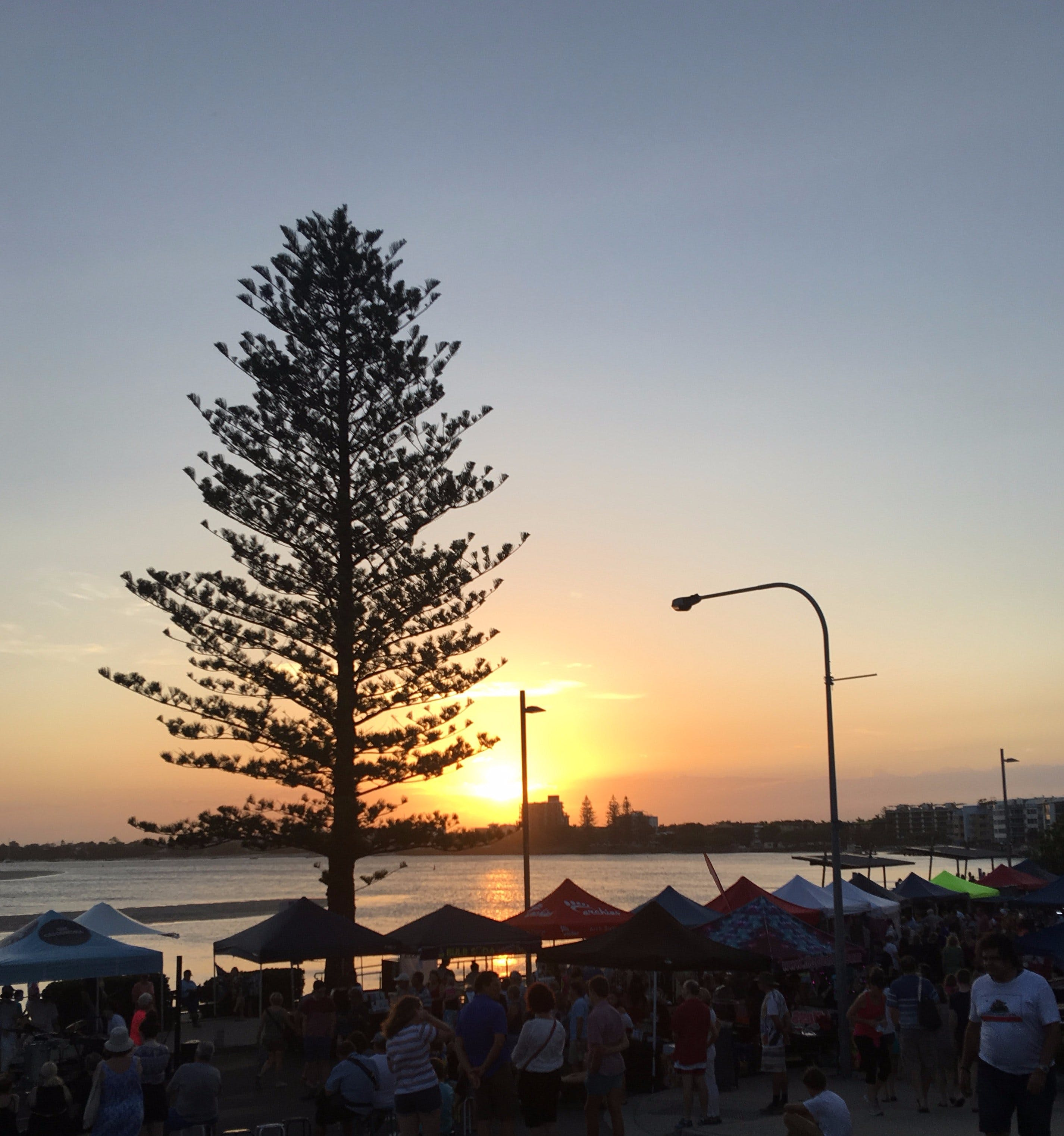 Twilight Markets Caloundra - Mount Gambier Accommodation