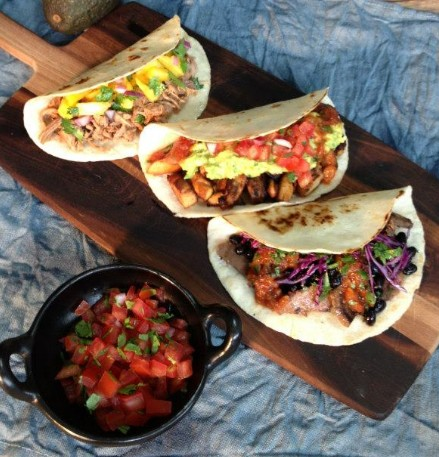 Salsa's Fresh Mex Grill - Mount Gambier Accommodation
