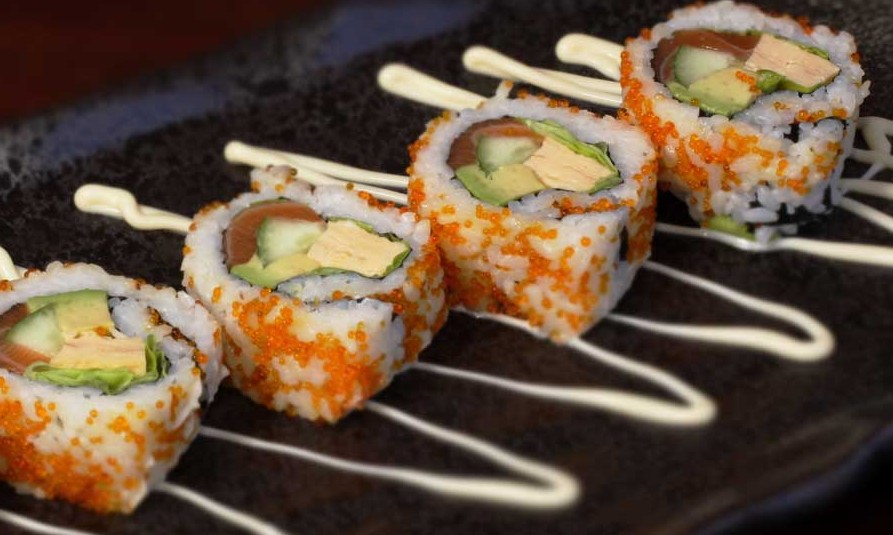 Zen Japanese Restaurant  Sushi Bar - Mount Gambier Accommodation