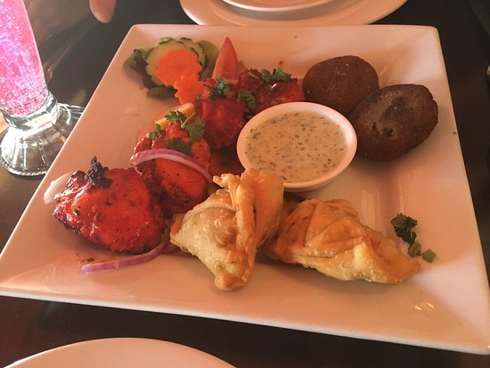Arjuna Indian Restaurant - Mount Gambier Accommodation