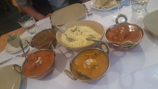 Tandoori  Curry Club - Mount Gambier Accommodation