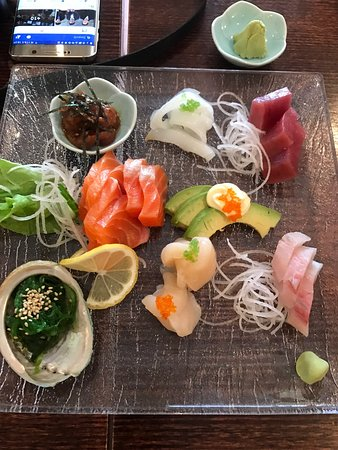 Toshi's Japanese Restaurant - Mount Gambier Accommodation