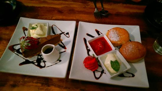 Houdini's Cafe E Cucina - Mount Gambier Accommodation
