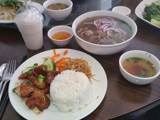 Quang Vinh Restaurant - Mount Gambier Accommodation
