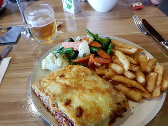 Drovers Arms Hotel - Mount Gambier Accommodation