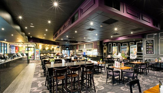 Skyways Hotel Bistro - Mount Gambier Accommodation