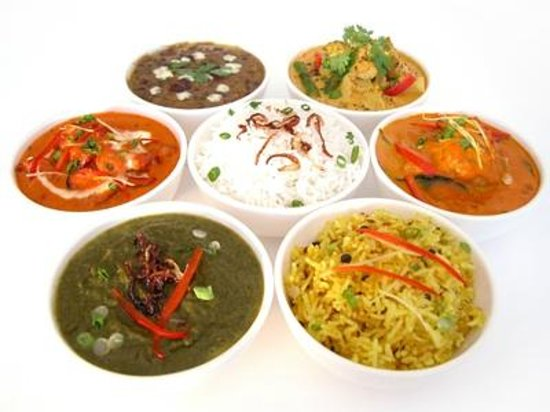 Angeethi Indian Cafe - Mount Gambier Accommodation