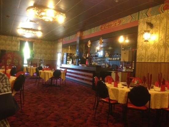Dragon Place Chinese Restaurant - Mount Gambier Accommodation