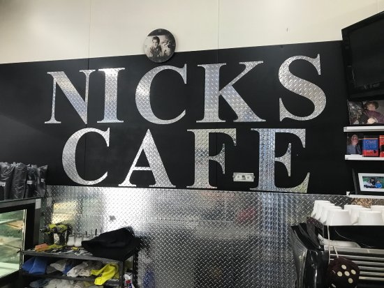 Nick's Cafe - Mount Gambier Accommodation