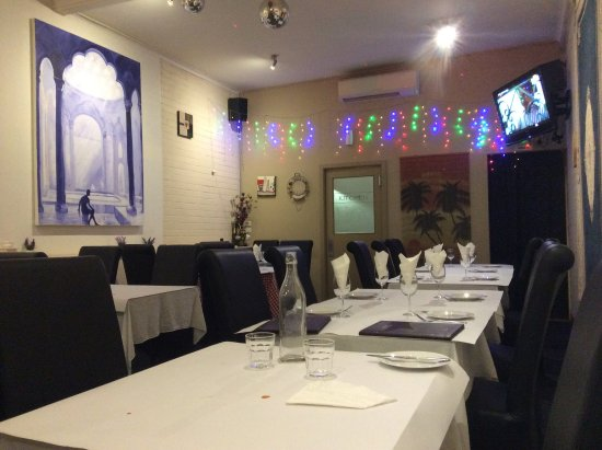 Punjab Court House Indian Restaurant - Mount Gambier Accommodation