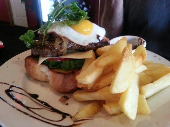 Silvers Bar and Grill - Mount Gambier Accommodation