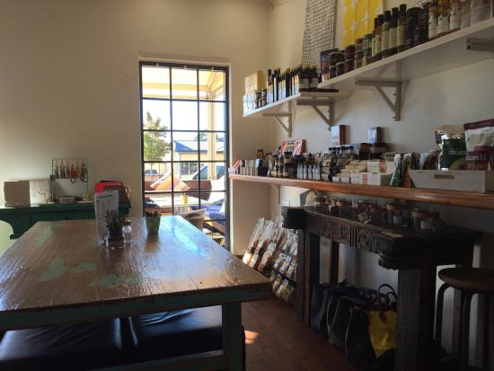 Cafe Graze - Mount Gambier Accommodation