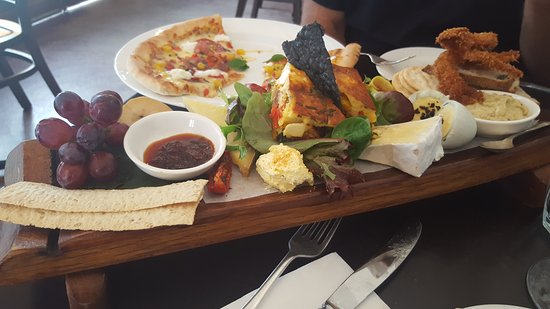 Flynn's Bistro - Mount Gambier Accommodation