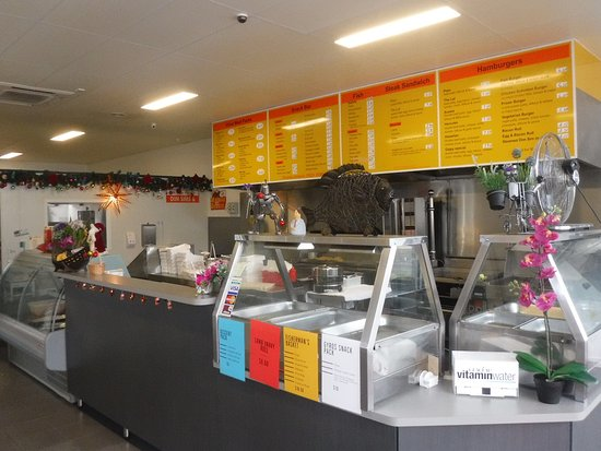 Gippy Fish  Chips - Mount Gambier Accommodation