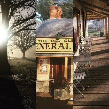 Glenlyon General Store - Mount Gambier Accommodation