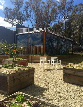 Heathcote Harvest Produce Store and Cafe - Mount Gambier Accommodation