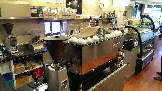 il Caffe - Mount Gambier Accommodation