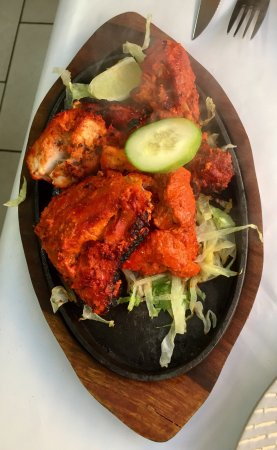 Indian Tandoori Recipes Chef - Mount Gambier Accommodation