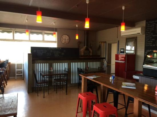 Jackson's on Albert Takeaway  Coffee Lounge - Mount Gambier Accommodation