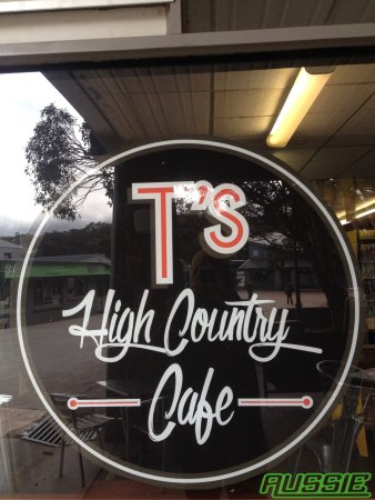 Ts High Country Cafe - Mount Gambier Accommodation