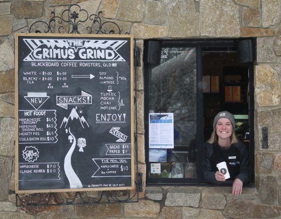 The Grimus Grind - Mount Gambier Accommodation