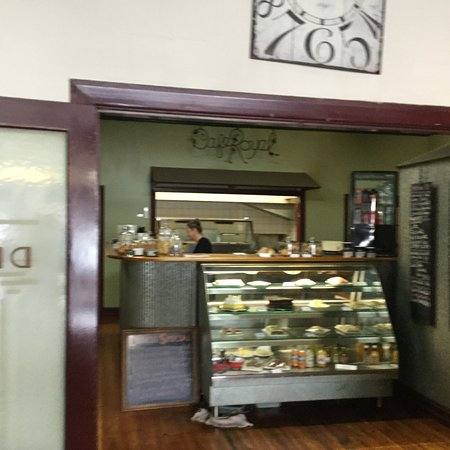 Cafe Royal - Mount Gambier Accommodation
