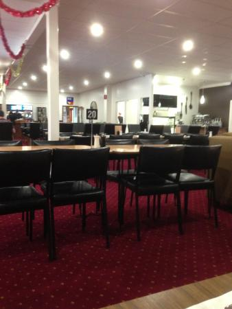 Commercial Restaurant - Mount Gambier Accommodation