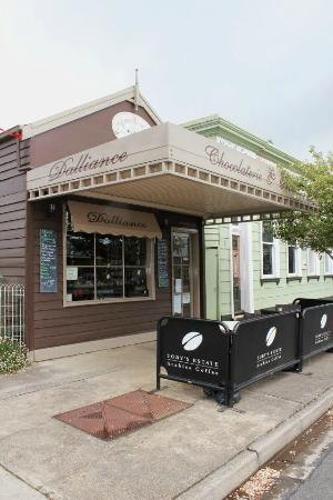 Dalliance Chocolaterie  Providore - Mount Gambier Accommodation