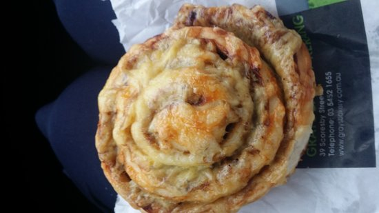 Grays Bakery Kerang - Mount Gambier Accommodation