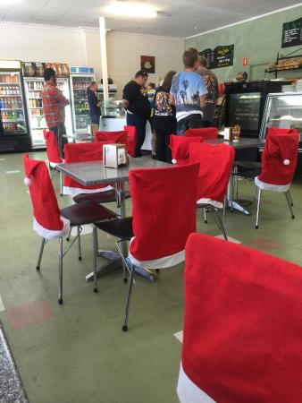 Heywood Bakery - Mount Gambier Accommodation