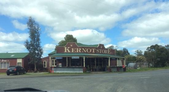 Kernot Food  Wine Store - Mount Gambier Accommodation
