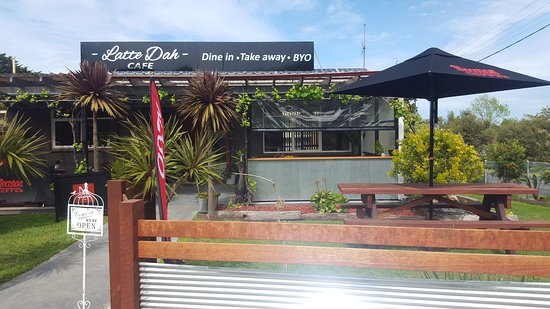 Latte Dah - Mount Gambier Accommodation