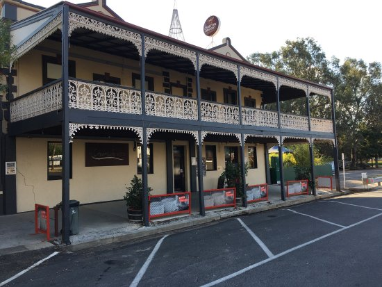 The Creekside Hotel - Mount Gambier Accommodation