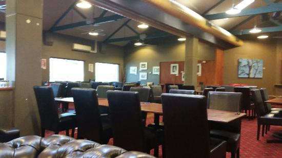 The Grand Ridge Brewery Restaurant and Bar - Mount Gambier Accommodation