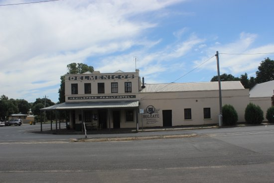 The Guildford Family Hotel - Mount Gambier Accommodation