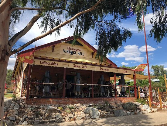 Vintage Hall Cafe - Mount Gambier Accommodation