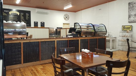 Cousin Jack's Bakehouse - Mount Gambier Accommodation