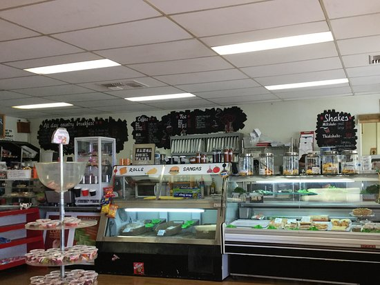 Mt Wycheproof Cafe - Mount Gambier Accommodation