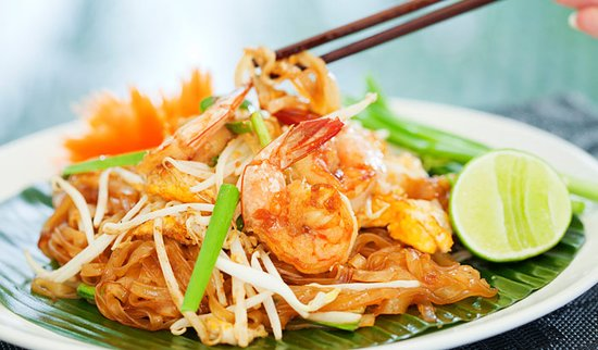 Holy Basil Thai Takeaway - Mount Gambier Accommodation