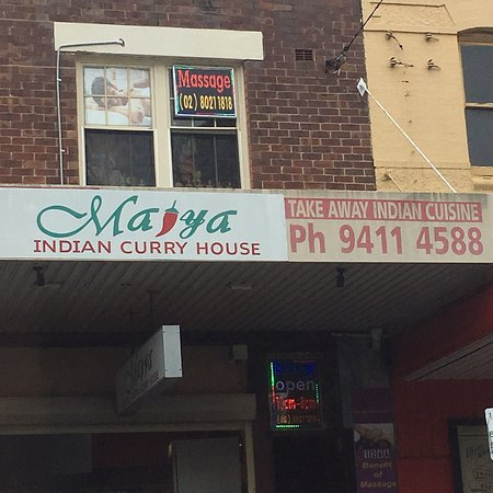 Maiya's Curry House - Mount Gambier Accommodation