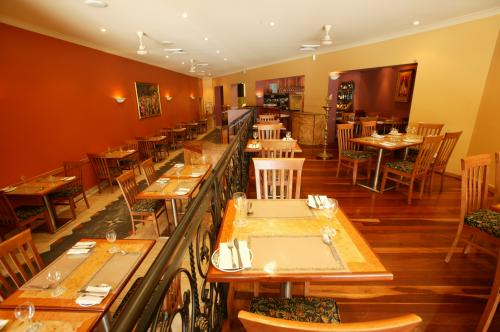 Marinades Indian Restaurant - Mount Gambier Accommodation