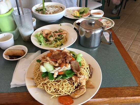 Gourmet Noodle House - Mount Gambier Accommodation
