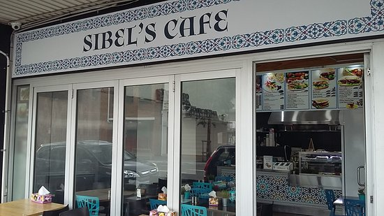 Sibel's Cafe - Mount Gambier Accommodation
