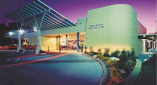 Club Umina - Mount Gambier Accommodation
